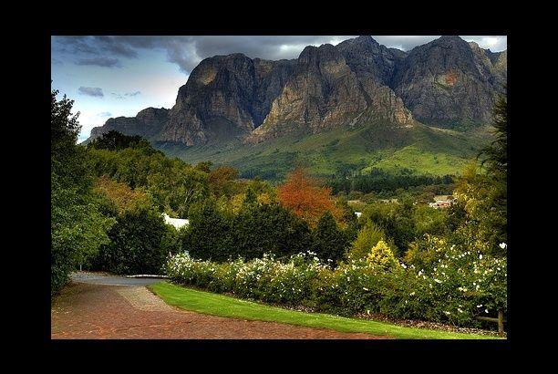 Cidade do Cabo
