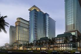 Sheraton Macau Hotel