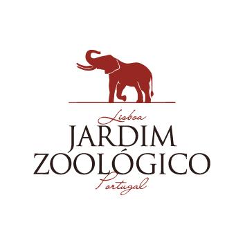 Resultado de imagem para logo jardim zoologico lisboa