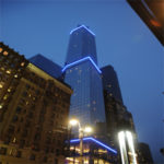 Marriott - NY Tallest Hotel