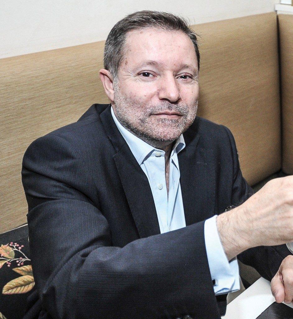 Pedro Costa Ferreira