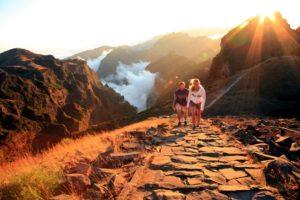Madeira Pico Areeiro
