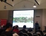 Conferencia Turismo Residencial