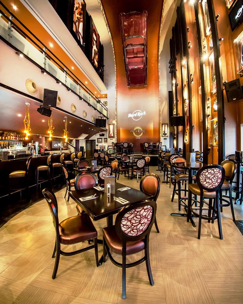 Hard Rock Cafe Lisboa_interior2