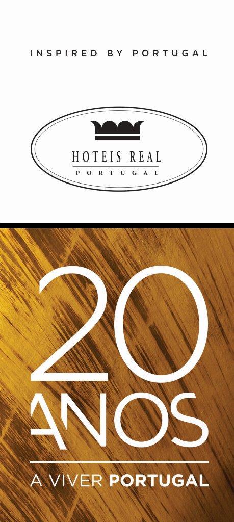 Hotéis Real_20 Anos