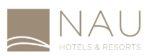 Logotipo NAU Hotels & Resorts