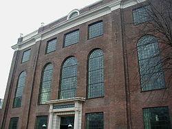 Sinagoga Portuguesa Amsterdao
