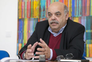 Francisco Patrício Lusanova