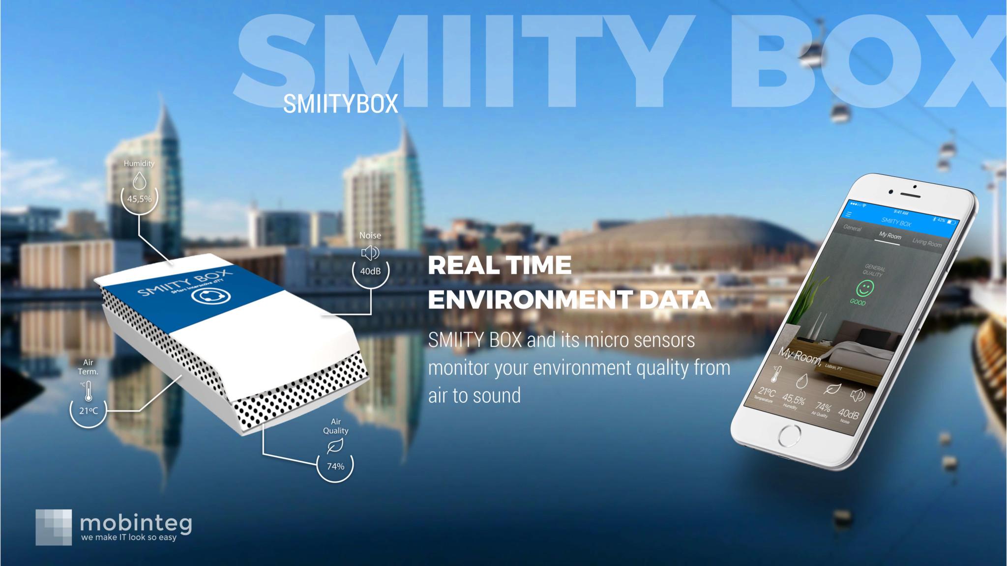 Smiity Box