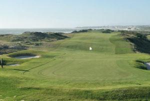 campo estela golf