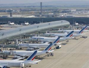 Air France Hub