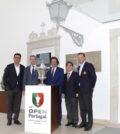 Apresenta‹o Open de Portugal 2017