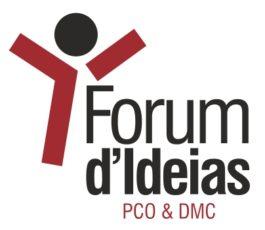 Logo Forum d'Ideias