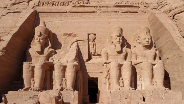 abu-simbel-rock-temple-massive-hathor-unesco