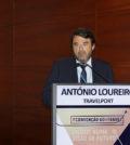 António Loureiro