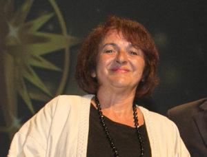 Ana Paula Carvalho TAP