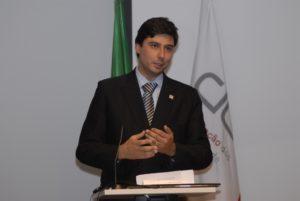 Raúl Ribeiro Ferreira, presidente da direcção da ADHP
