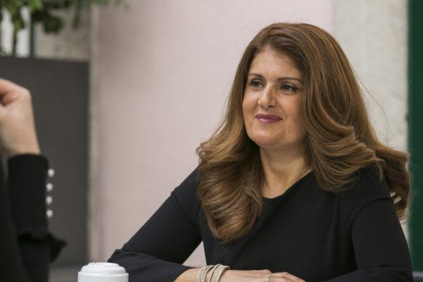 Ana Jacinto AHRESP