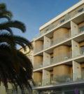 Hotel das conchas