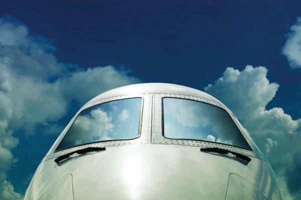 avião dossier