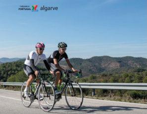 Algarve ciclismo