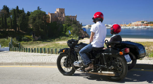 Bike my Side Algarve Sidecar Tours