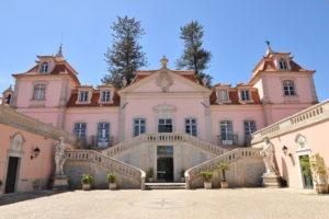 Palácio do Marquês