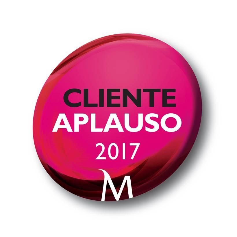 Cliente Aplauso 2017 - Publituris - Publituris