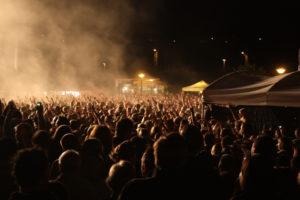 Festivais Musica