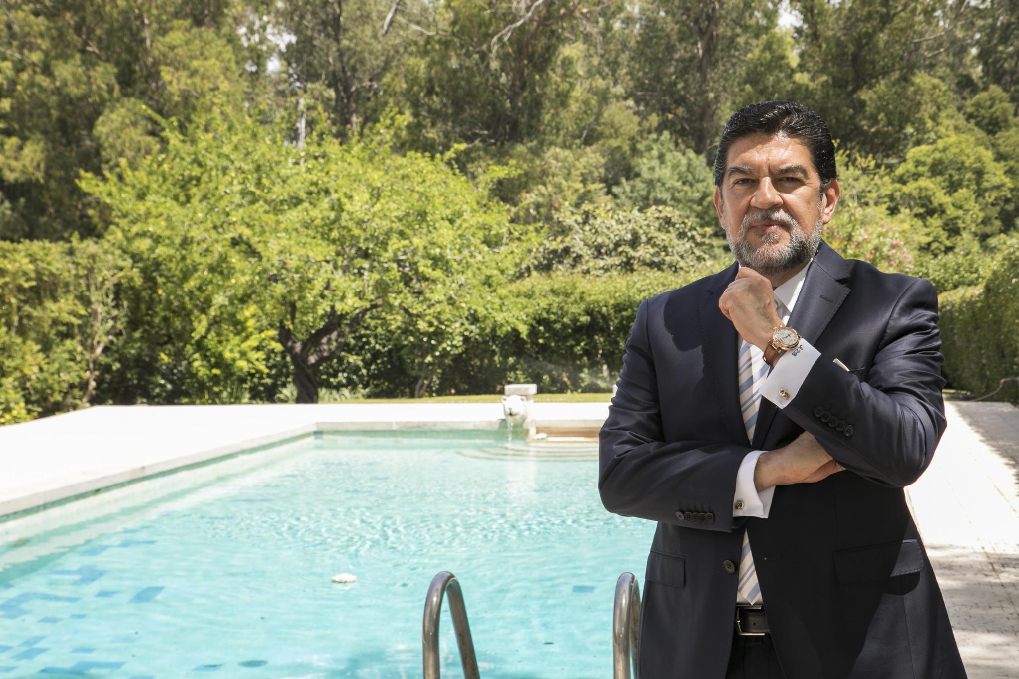 Embaixador do México
