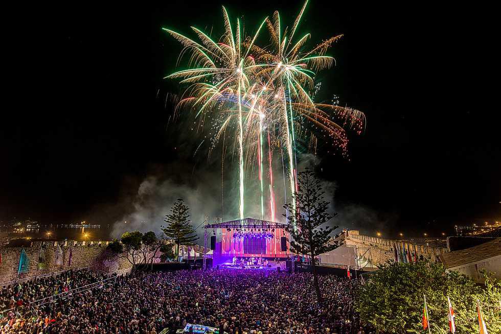 Festival Músicas do Mundo: Volta ao globo em 57 concertos