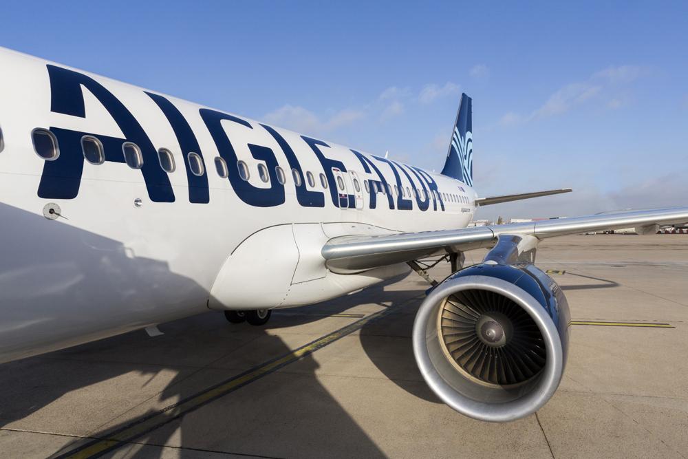 A Aigle Azur anunciou o lançamento de duas novas rotas a partir de  Paris-Orly para os aeroportos de Berlim-Tegel e Moscovo-Domodedovo. aeb5af7d2a8be