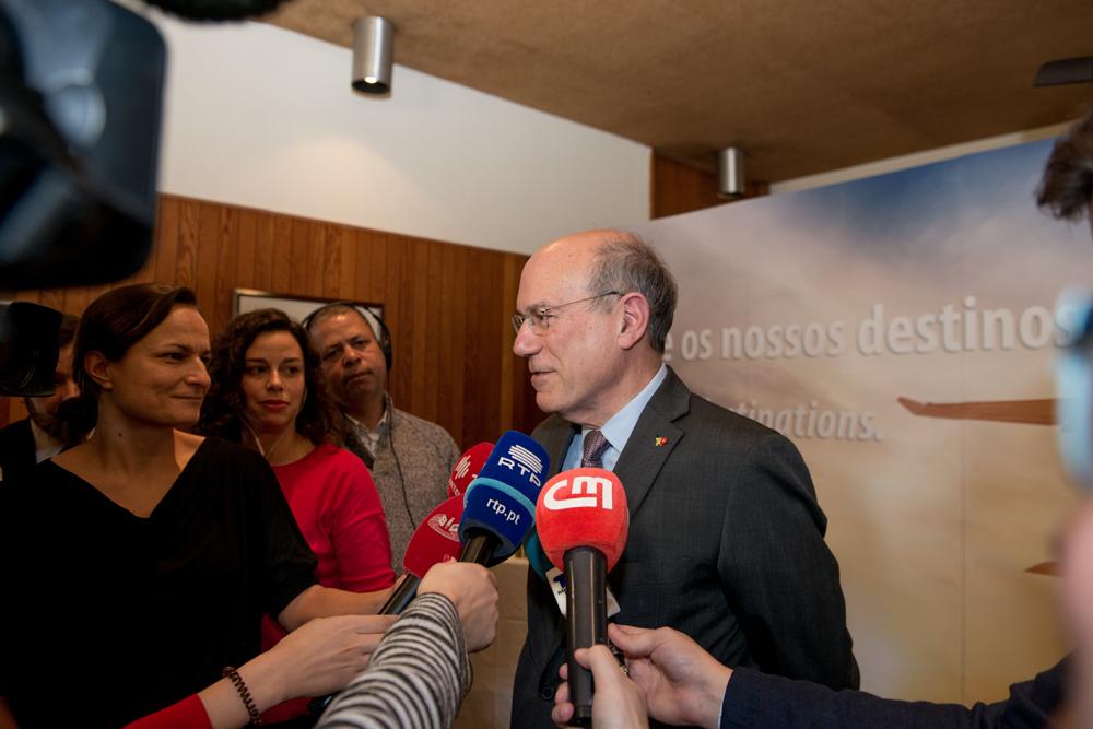 Quatro novas rotas a partir do Porto