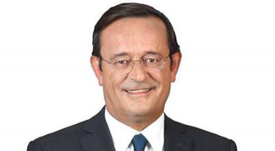 Morreu o presidente da Câmara Municipal de Albufeira