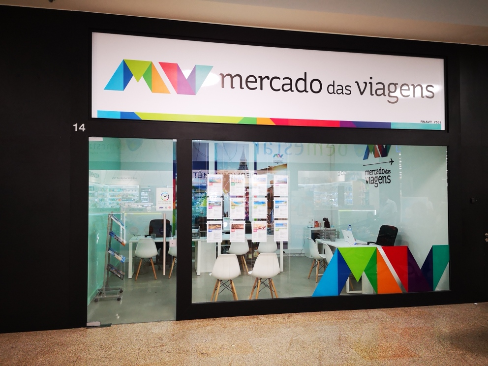 f572f83ed Mercado das Viagens abre agência em Aveiro - Publituris - Publituris