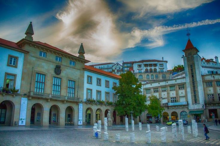 Covilhã congratula-se por receber Centro de Inovação do Turismo ...