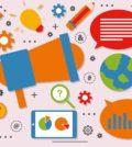 Marketing Digital Vetores por Vecteezy