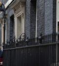 Foto: Simon Dawson / No 10 Downing Street
